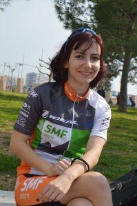 Η Ιvana Kostic πρωταθλήτρια Σερβίας