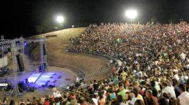 Αποτέλεσμα εικόνας για Οργανισμού Φεστιβάλ Ολύμπου (