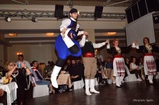 1 αρχείο χορός