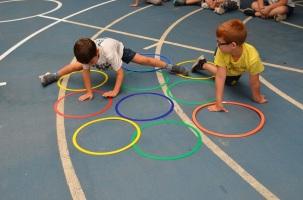 OlympicSummerCamp2